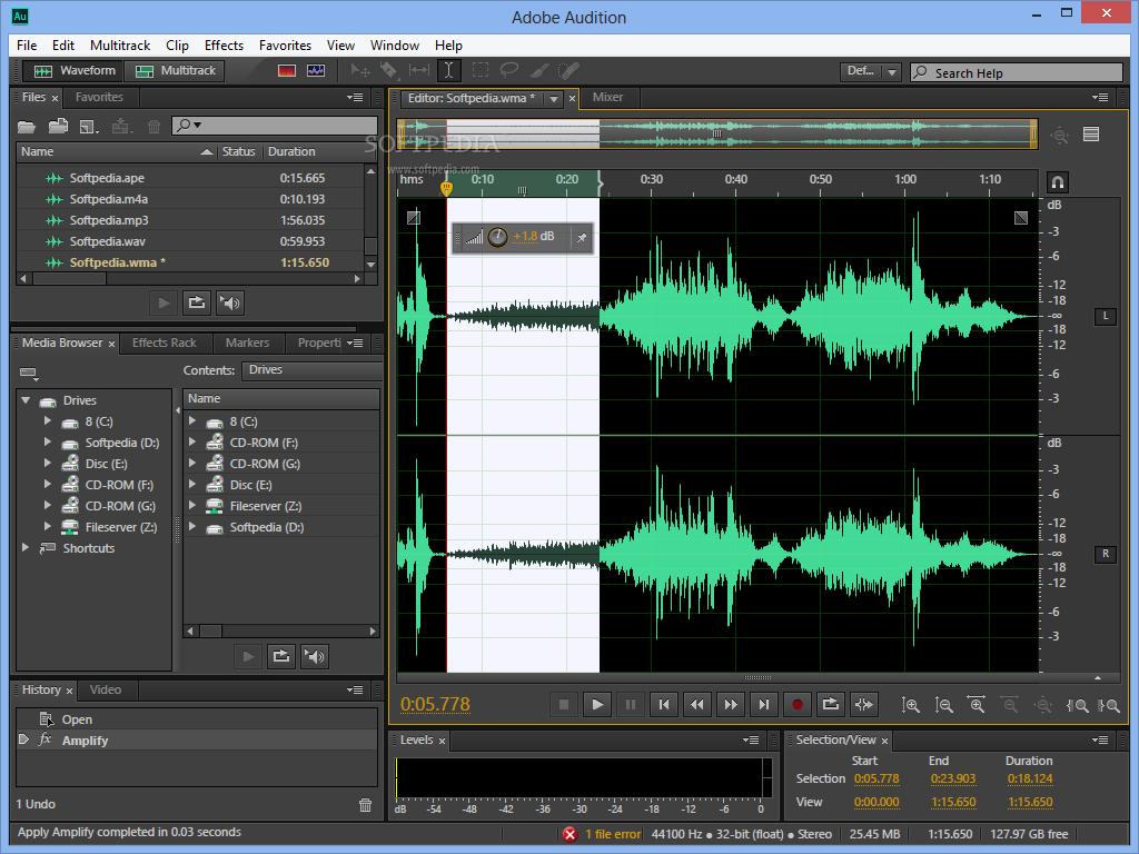 Adobe Studio - фото 5