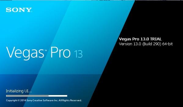 Vegas Pro 13 скачать на русском бесплатно - фото 10