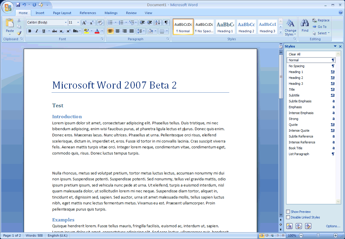 Commandline switches for Microsoft Office products