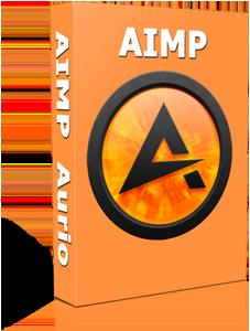Скачать Визуализации для Aimp