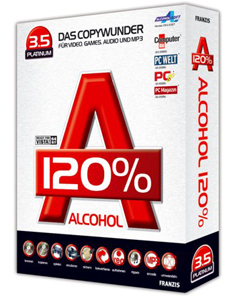 Alcohol 120 Русская Версия Windows 8